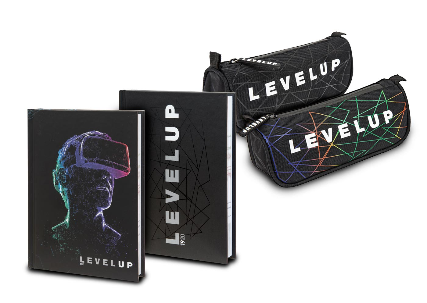 LevelUp-3